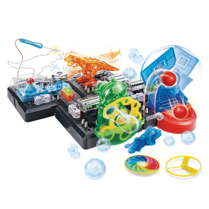 Physical Experiment Toy Science Education Toy, Creative Physics Experiment Technology Learning Toys for Children BLWLSY