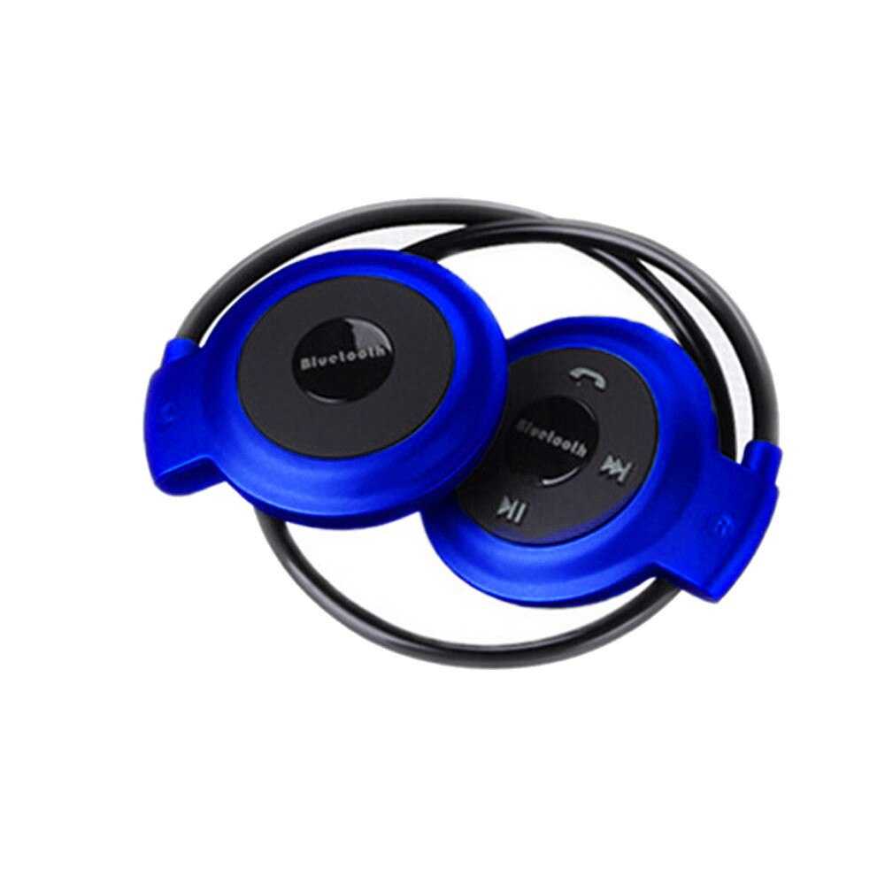 Mini 503 Bluetooth Wireless Type Headset Stereo Earphone Comfortable Support Apt-x Support APP Hybrid Technology Stereo